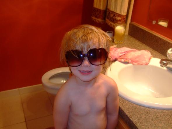 Yeah I am damn cool.