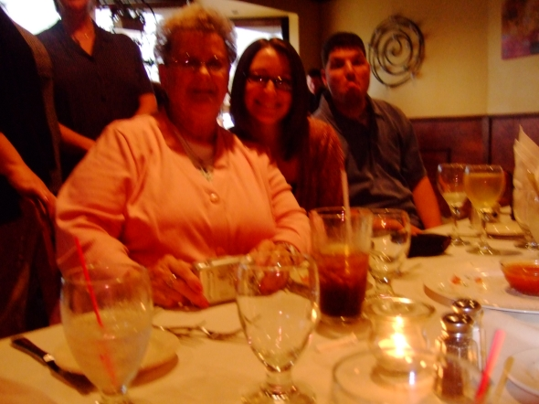 Nana & Diane & Rob