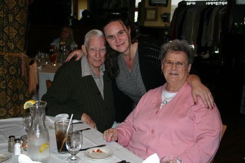 Nana, Pop-Pop and Barbara