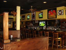 Sal's Bar