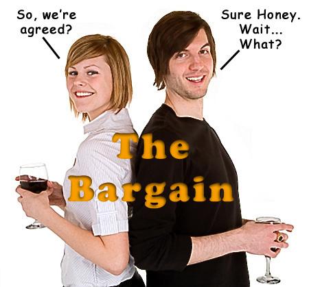the-bargain