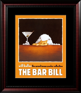 "get it? the ""bar-bill""....."
