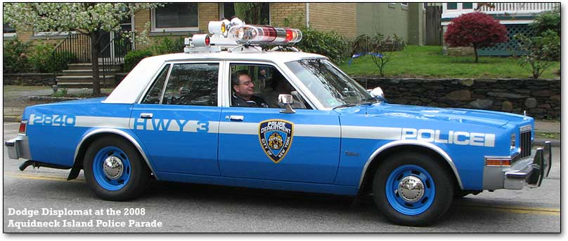 Old Undercover Cop Cars For Sale