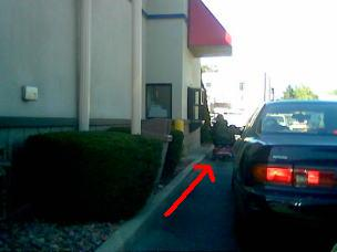 Taco Bell Drive Through2