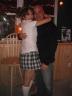 Maritza and Mickey