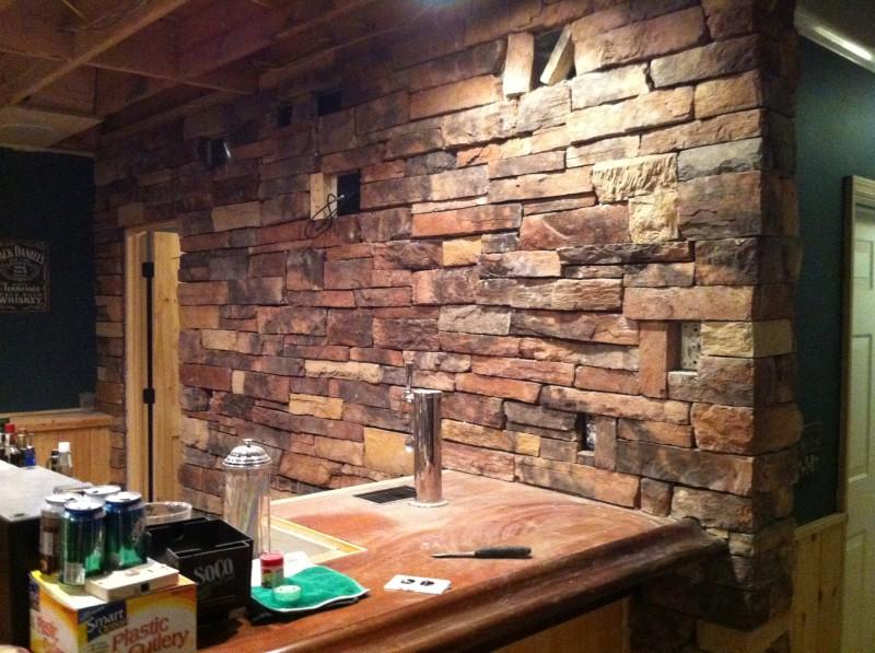 how to build a basement bar the o 39 shea family weblog