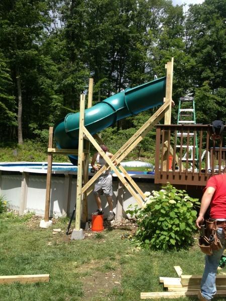 Slide Build 002